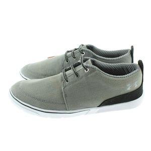 Mens Street Encounter II Shoes Sneakers Grey NWD